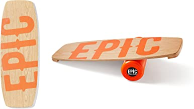 Epic Juicy Balance Board - Balance Trainer - Epic Balanceboards