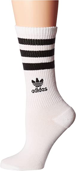 adidas - Roller Crew Sock 1-Pair Pack