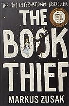 ذا بوك ثيف: الكتاب المفعم بالتفاؤل الأكثر مبيعًا على مستوى العالم.
