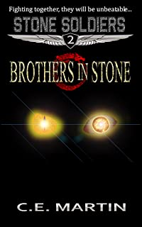 Brothers in Stone (Stone Soldiers #2)