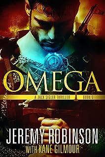 Omega (A Jack Sigler Thriller Book 5)