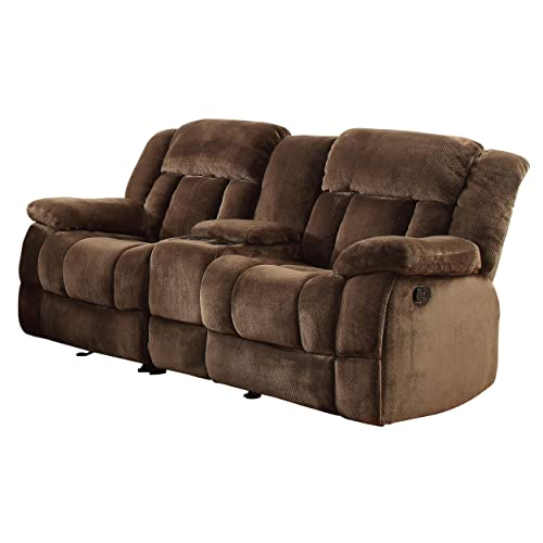 Super Reclining Loveseats With Console Amazon Com Unemploymentrelief Wooden Chair Designs For Living Room Unemploymentrelieforg