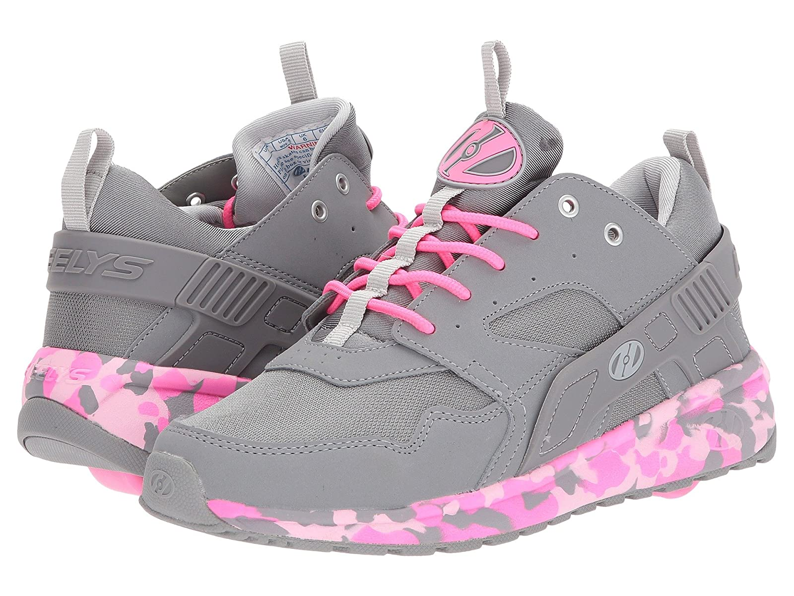 Heelys Force (Little Kid/Big Kid/Adult)Cheap and distinctive eye-catching shoes