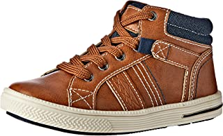 Clarks Boys Brodie Shoes