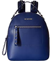 LOVE Moschino - Chain Strap Backpack