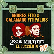 Whisky barato (Andres Calamaro & Fito & Fitipaldis- 2 son multitud)
