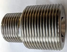 Nicktane Duramax Oil Filter Adapter 13/16