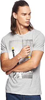 OVS Mens 191TSHMPB11-442 T-Shirt