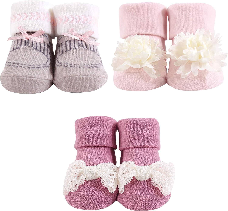 Hudson Baby Unisex Socks Boxed Giftset