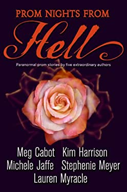 Prom Nights from Hell (Madison Avery)