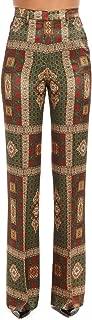 ETRO Luxury Fashion Womens 176605371500 Multicolor Pants | Fall Winter 19