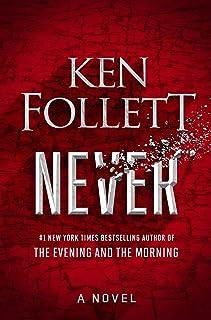 Never: A Novel
