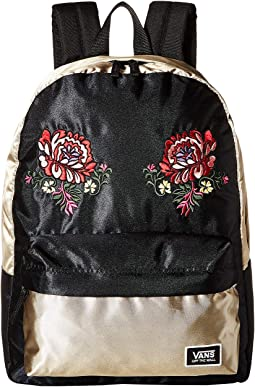 Deana Festival Embroidery Backpack