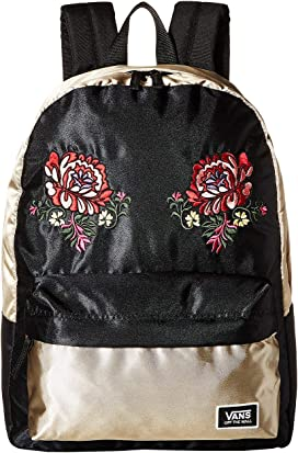 best loved 8d40a 760b2 Deana Festival Embroidery Backpack