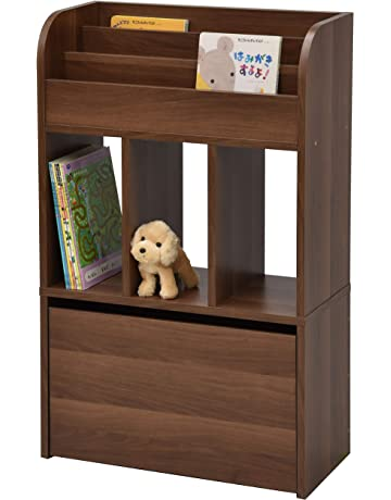 038ae84397 Amazon.co.jp: 子ども用本棚 - 子ども用家具: ホーム&キッチン