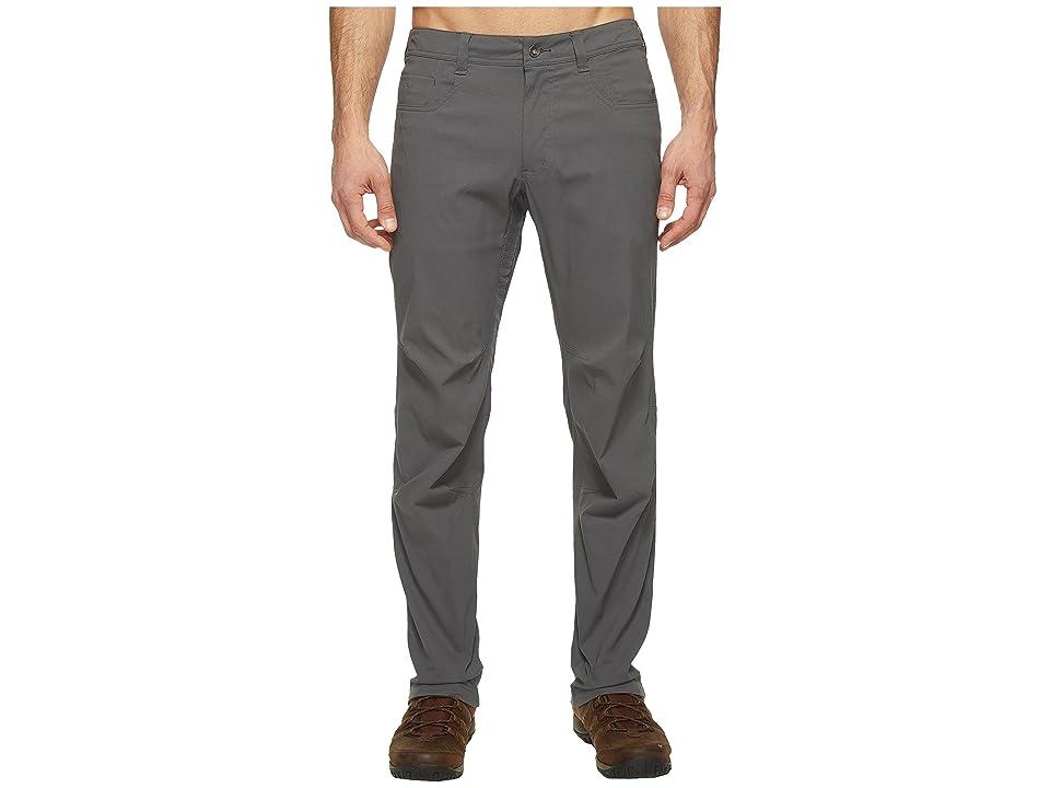 Marmot Verde Pants (Slate Grey) Men