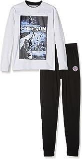 6cf6a14d652a1 Amazon.fr : pyjama ado garcon