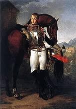 Antoine-Jean Gros Portrait of the Second Lieutenant Charles Legrand - 18