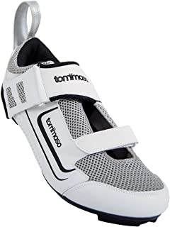 Tommaso Veloce 100 - Holiday Special Pricing - Triathlon Road Cycling Shoe