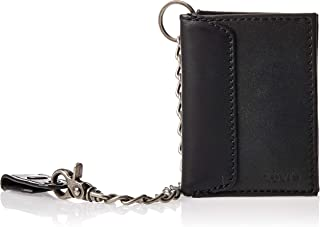 Men's Trifold Wallet - Sleek and Slim Includes ID Window and Credit Card Holder