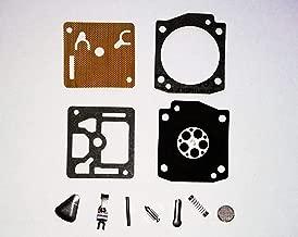ZAMA RB-31 RB31 Carburetor Carb Rebuild Kit Stihl 034 034S 036 036Pro MS360 Chainsaw