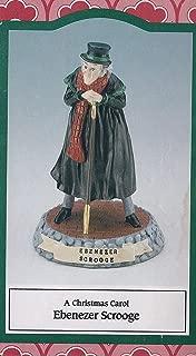 Ebenezer Scrooge a Christmas Carol Dickens 5