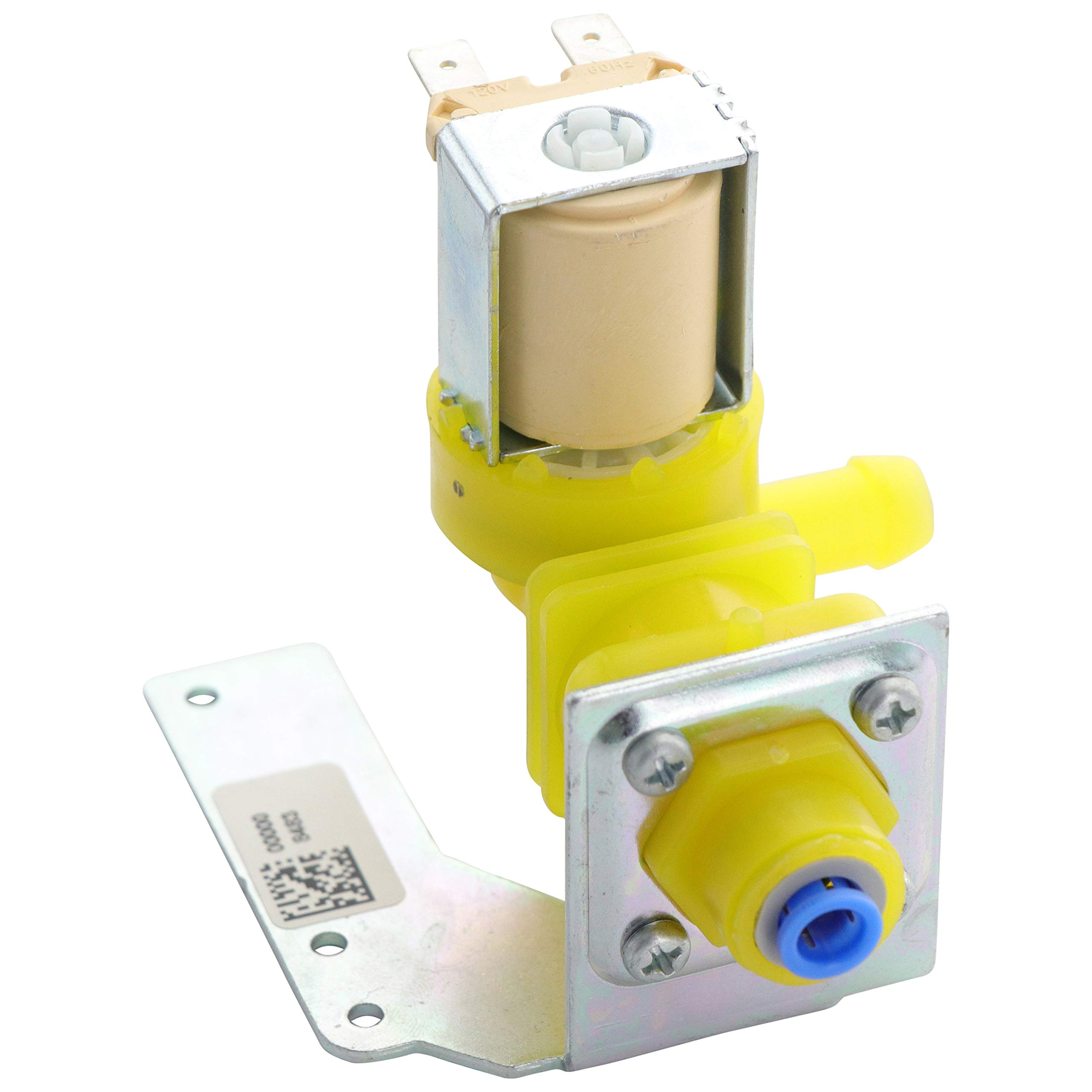 Details about  /CAPP//USA 35829 120//110V-AC 3//8IN NPT Solenoid Valve