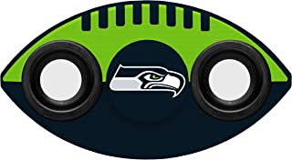Seattle Seahawks Diztracto Spinnerz - Two Way