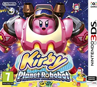 Mejor Kirby Planet Robobot 5 3