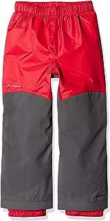 VAUDE Ni/ños Fast Rabbit Pants III/ /Pantalones