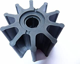 Boat Engine Impeller 983895 777128 984461 984744 879141 for OMC Cobra Sterndrive 2.3L - 7.5L 200HP -460HP engine