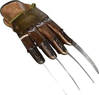 NECA Nightmare on Elm Street 3 Dream Warriors Freddy Krueger Glove Prop Replica