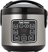 rice cooker and vegetable steamer