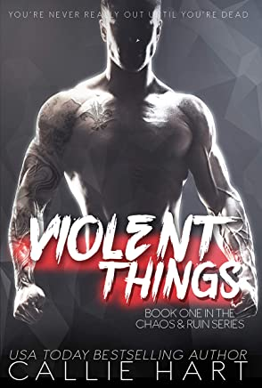 Violent Things (Chaos & Ruin Book 1) (English Edition)