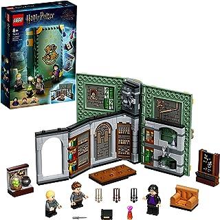 LEGO®HarryPotter™Hogwarts™Moment:PotionsClass76383BuildingKit