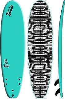 Best body glove soft top surfboard Reviews