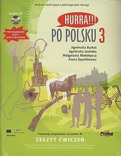Burkat, A: Hurra!!! Po Polsku: Volume 3