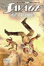 Doc Savage: Mr. Calamity (The Wild Adventures of Doc Savage Book 22)