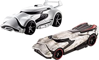 Hot Wheels Star Wars Rogue One Character Car (2 Pack), #4