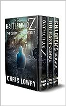 Battlefield Z The Collected Adventures: Volume One (Battlefield Z series)