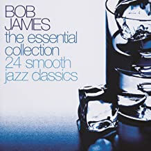 The Essential Collection - 24 Smooth Jazz Classics