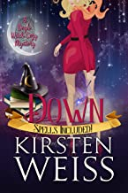 Down: A Doyle Witch Cozy Mystery (The Witches of Doyle Book 3)
