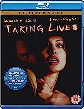 Taking Lives [Edizione: Regno Unito] [Reino Unido] [Blu-ray]