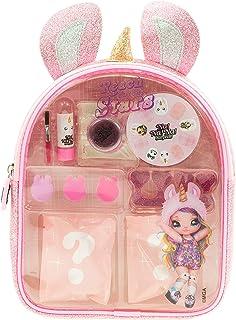 Nice Group Group-04008A Na Britney Sparkles Sac à Dos Maquillage avec Surprises, 04008A, Multicolore