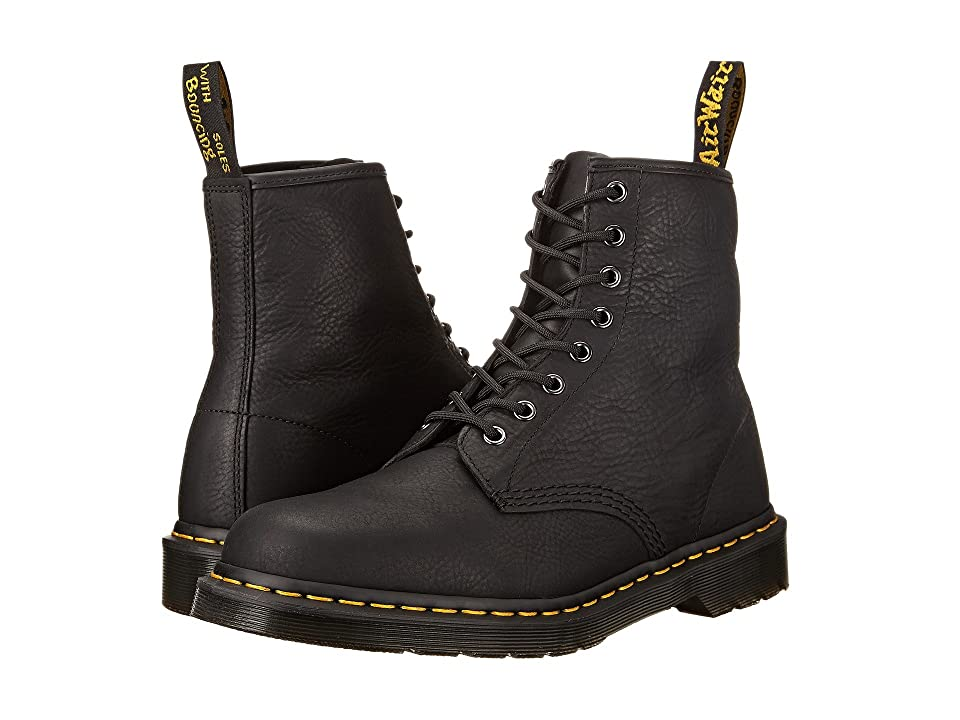 Dr. Martens - Dr. Martens 1460 8-Eye Boot Soft Leather