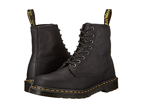 e38d949291d3b Dr. Martens 1460 8-Eye Boot Soft Leather at Zappos.com