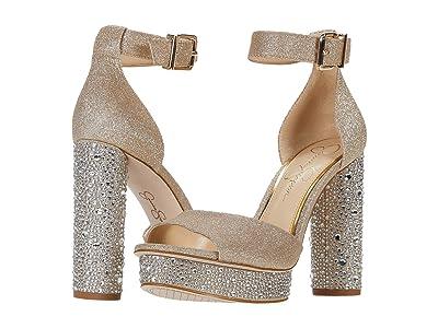 Jessica Simpson Everyn 2 (Champagne) Women