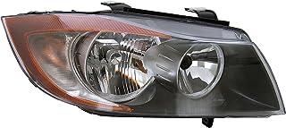 Dorman 1592395 Passenger Side Headlight Assembly For Select BMW Models