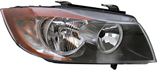 Best 2011 bmw 328i headlight assembly replacement Reviews
