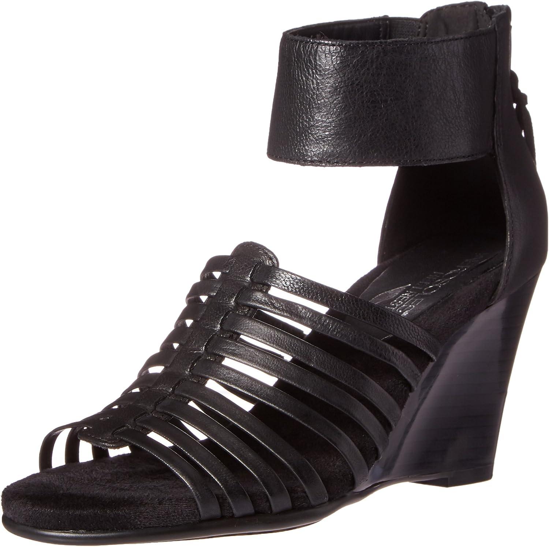 Aerosoles Womens Los Vegas Wedge Sandal